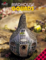Birdhouse Gourds and More!